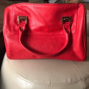 Red Express Tote Bag - Only Used Once!